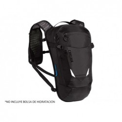 CHASE PROTECTOR VEST DRY BLACK